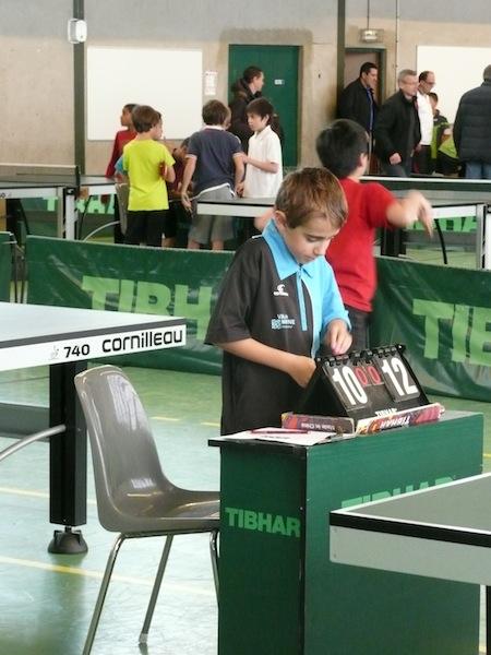 Photos et r sultats du 1er tour sucy us fontenaysienne - Resultat tennis de table hainaut ...